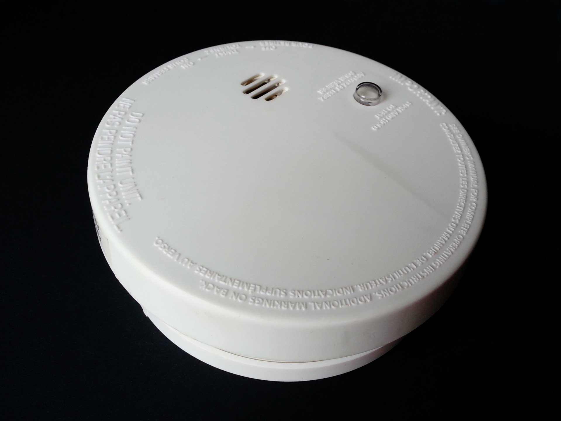 A Guide To Fire Alarm System Types How Wiring Smoke Detectors Burglar Technology