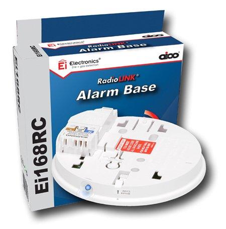 aico radiolink wire free alarm interconnection. Black Bedroom Furniture Sets. Home Design Ideas