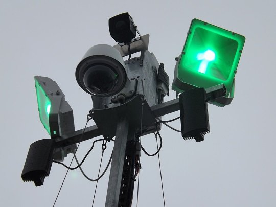 Role Of Cctv Cameras Public Privacy And Protection