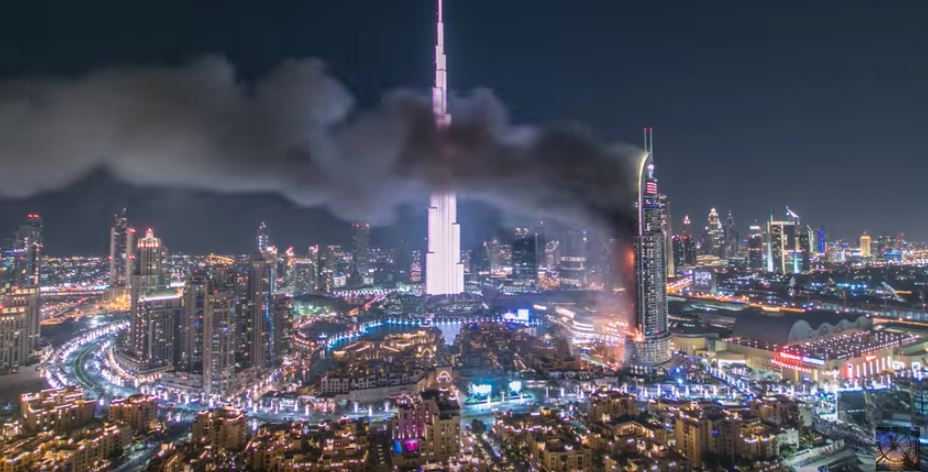 Fatalities will happen sooner or later warns fire safety for New hotels in dubai 2016
