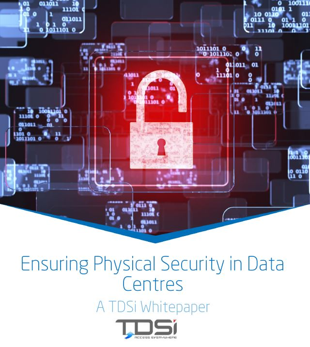 paper on physical security Resource library access the latest white papers, research, webcasts, case studies and more covering a wide range of topics like physical security and data protection.