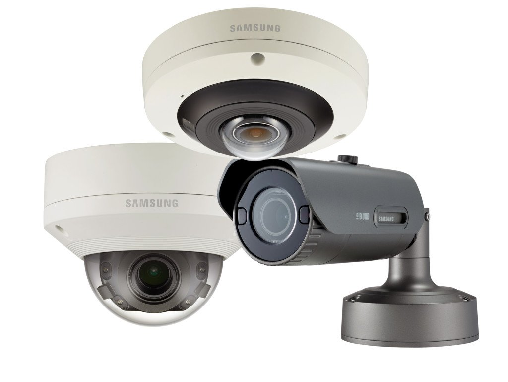 4K CCTV Won't Deliver 4K Images without the Right Lenses – and