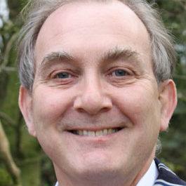 #2 Martin Smith MBE