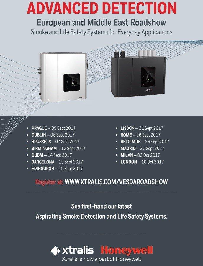 Vesda Smoke Detection System Ebook Download