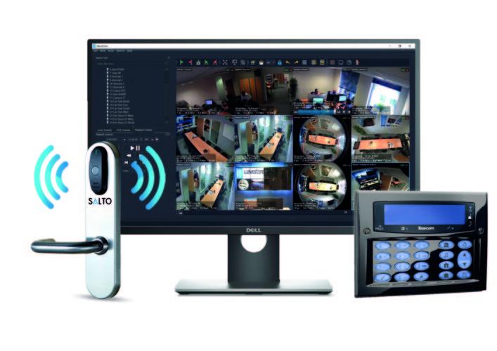 Wavestore VMS upgrade simplifies camera setup and cuts