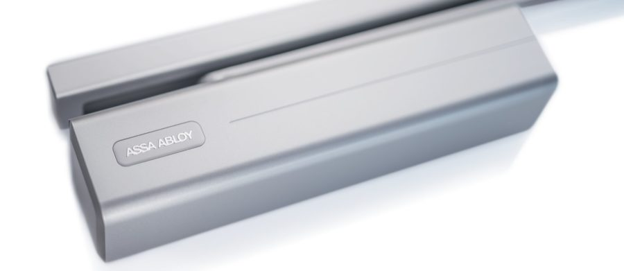 Assa Abloy Uk Specification Unveils New Design For Door