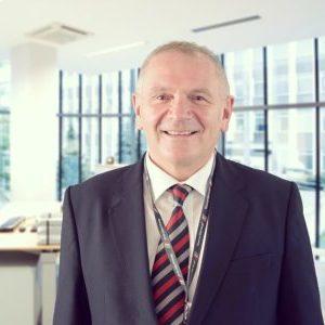 Allan Burnett QPM BSc (Hons) FSyI - SecuriGroup
