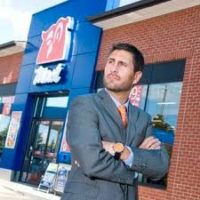 Sean Sportun -Circle K Convenience Stores