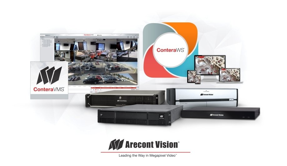 Arecont Vision unveils new video management solution and