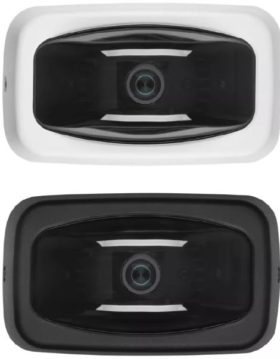 Evolution 180 indoor video surveillance camera