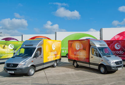 Ocado blaze: Automated warehouses create new fire protection